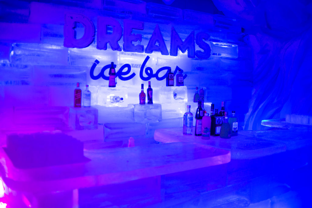 drems ice bar 2