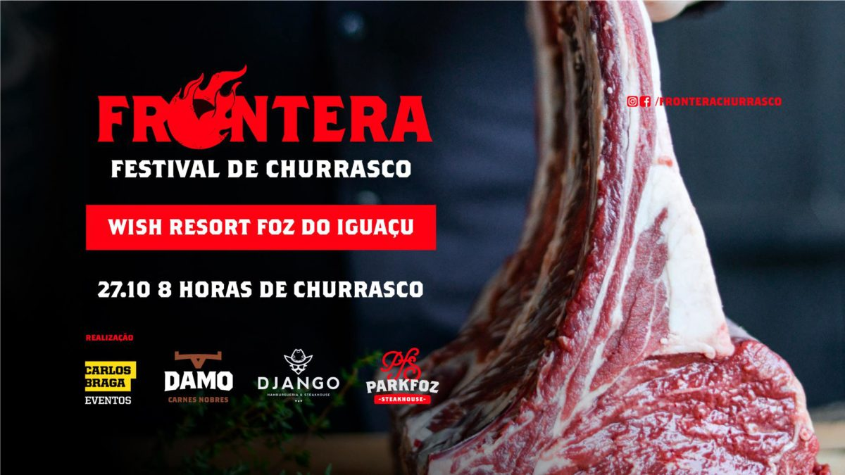 Frontera Festival de Churrasco