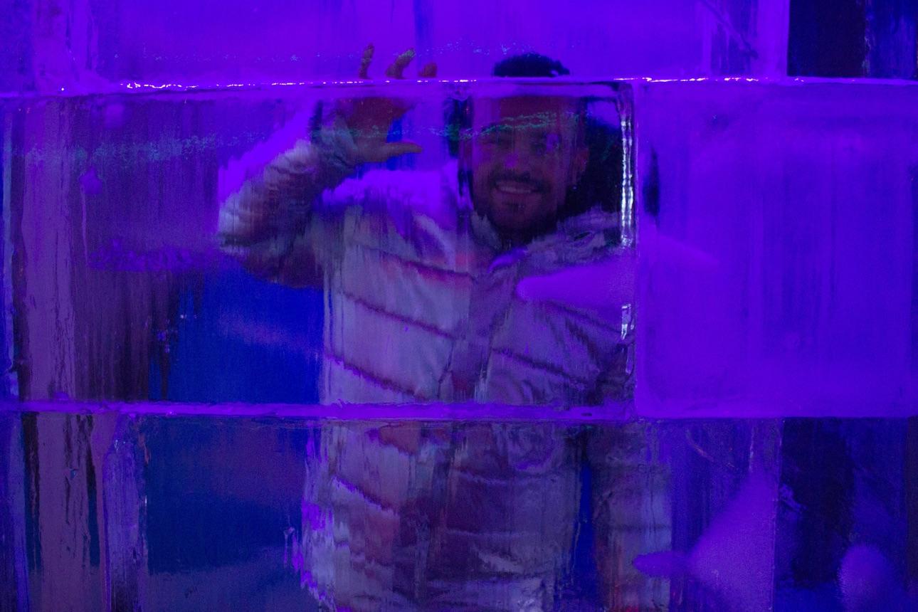 ice bar brasil