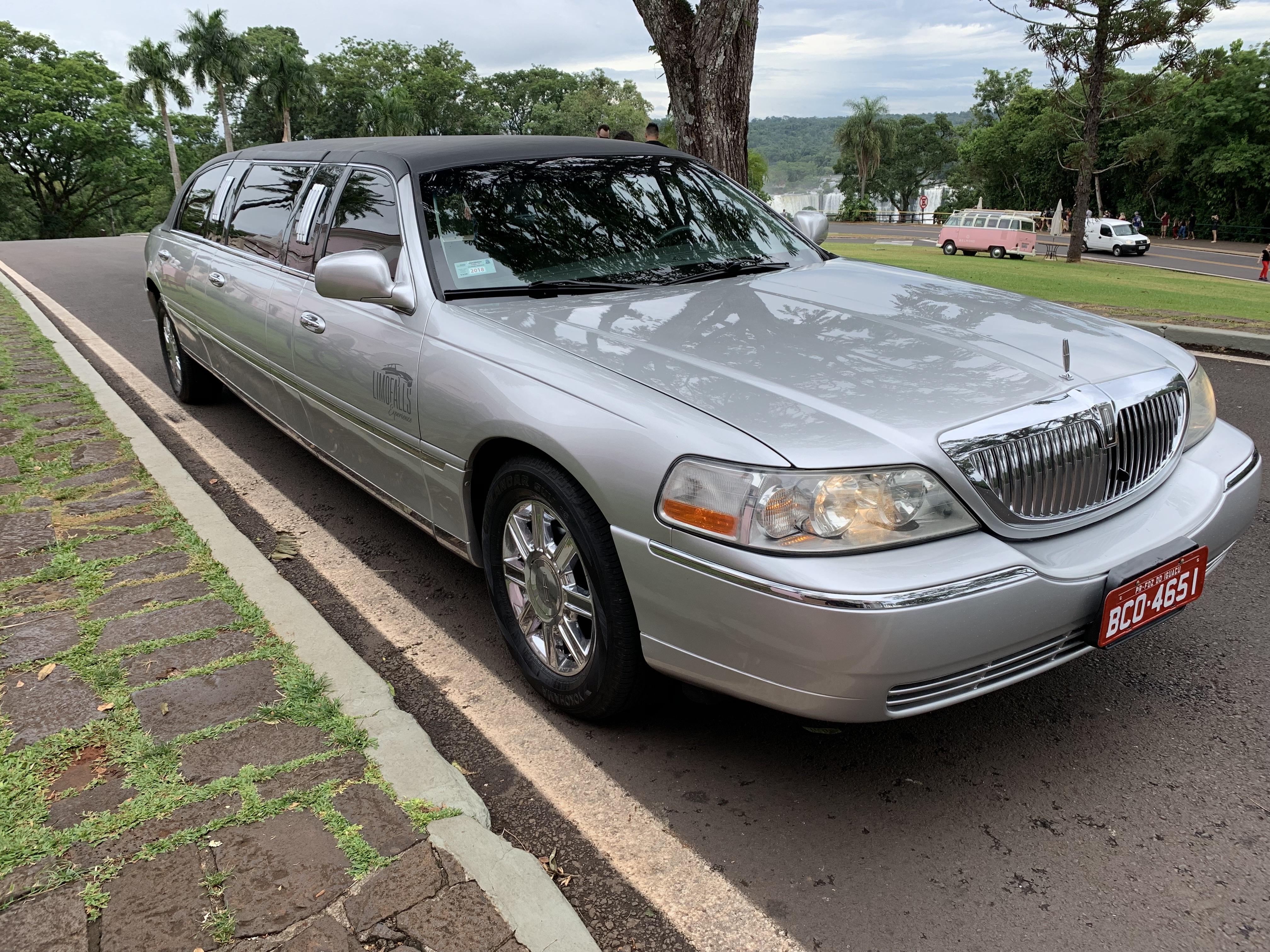 limousine-em-foz-do-iguacu