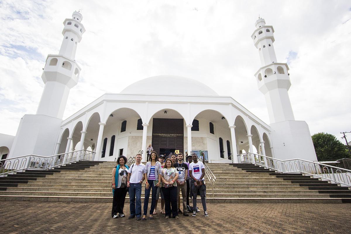 mesquita foz do iguaçu