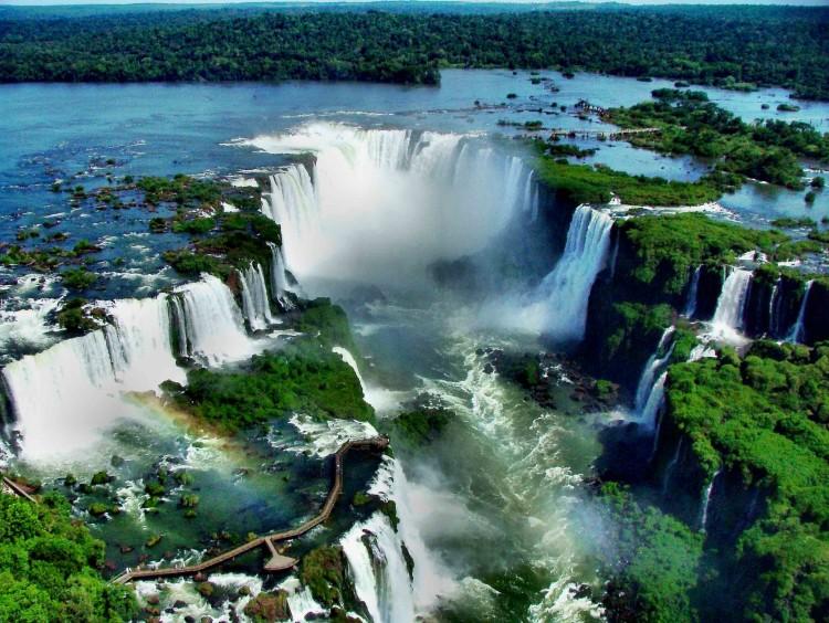 Parque Nacional Iguaçu 1