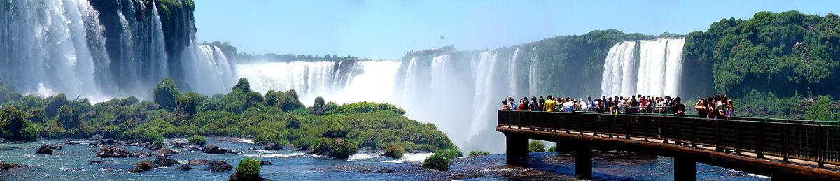 Parque Nacional Iguaçu 2