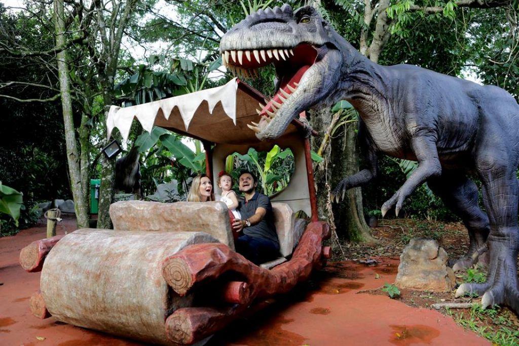 Vale dos Dinossauros 2