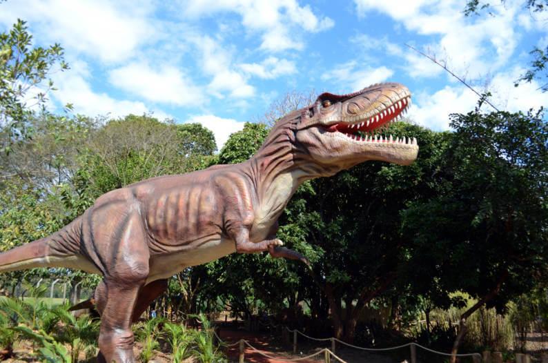 Vale dos Dinossauros 3