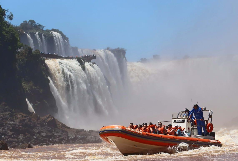 Ingresso para o Macuco Safari em Foz do Iguaçu você encontra no Ticket Loko